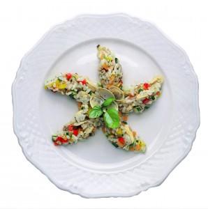 1696-insalata con vongole e verdure croccanti