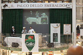 Eataly Riso Gallo
