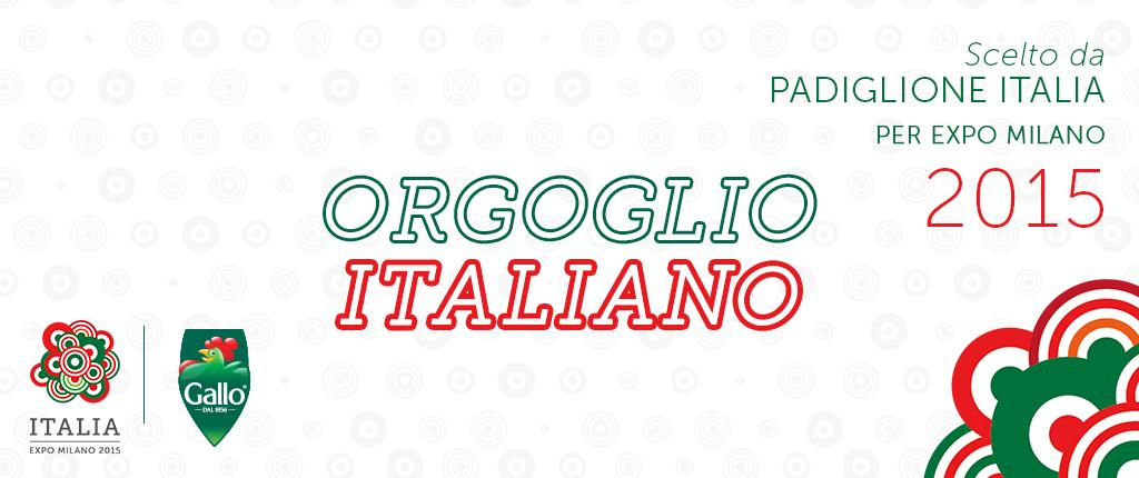 Riso Gallo Orgoglio Italiano