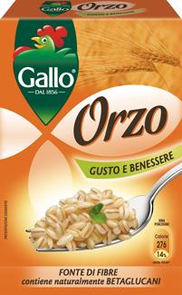 orzo - riso gallo - Come Cucinare Il Gallo