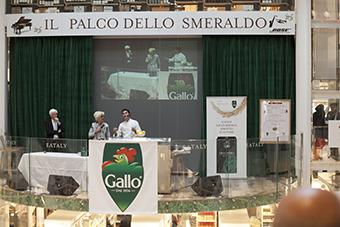 Eataly Riso Gallo