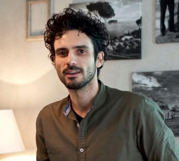 Marco Bianchi e la ricetta con Riso Gallo
